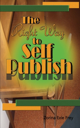 The Right Way to Self Publish