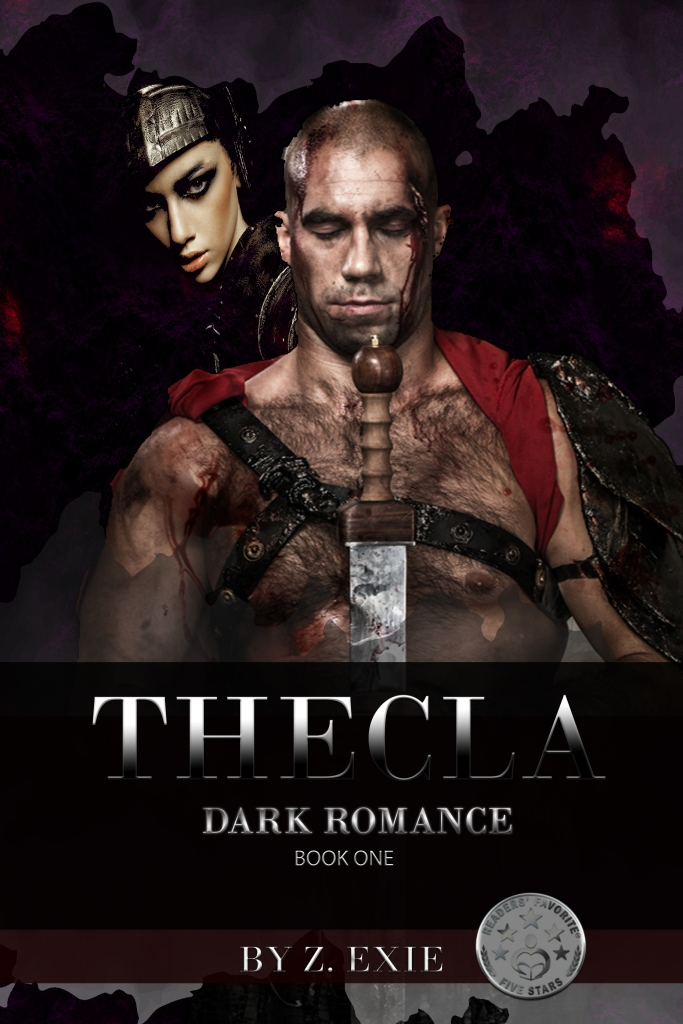 Thecla: Book One by Zorina Exie