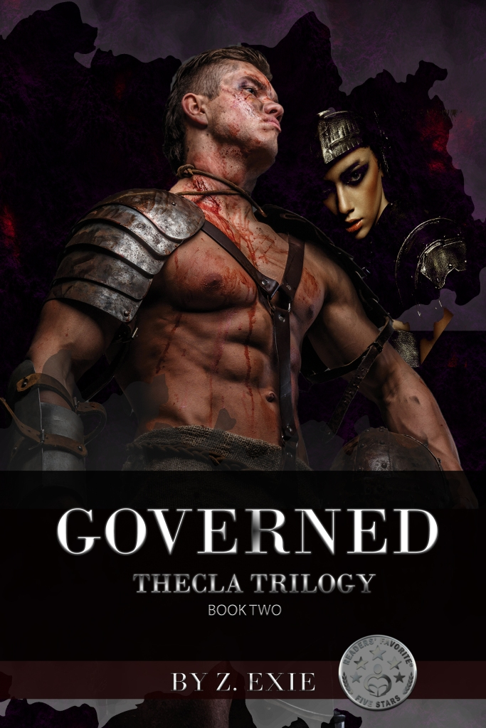 Thecla: Book Two by Zorina Exie