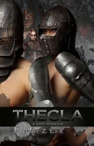 Thecla, a Dark Romance